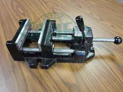 6 Quick Grip Drill Press Vise 6 Max. Opening 850-qg06-new