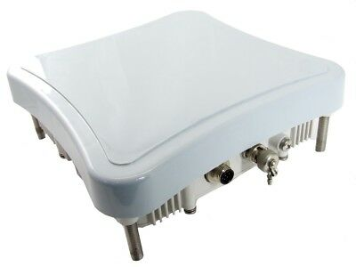 Aruba AP-80M Master Wireless WLAN Outdoor Access Point 802.11a +b/g 4675A-AP80M - 802.11 A/b/g Outdoor Access Point