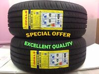 2 x205/60R15 91V OPALS 2 TYRE'S INCLUDING FITTING BALANCING ONLY £70 NEW TYRE'S 2056015