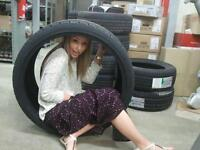 **HUGE WINTER & ALLSEASON Tire Sale** Nexen, Kumho Tires & Rims