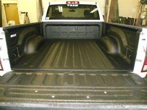 Sprayed bedliners Ford Dodge Chevy GMC Toyota Nissan Honda VW