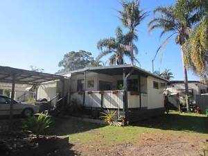 Park Home in Resort Arrawarra Coffs Harbour Area Preview