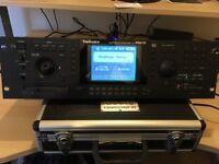 Technics WSA1R module