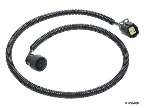 Fuel Pump Wiring Harness-VDO Fuel Pump Wiring Harness fits