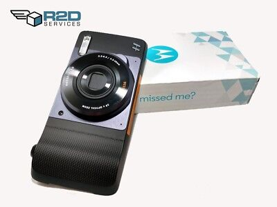 Hasselblad Zoom Camera Mod for Moto Z/Z2 *Used A+*