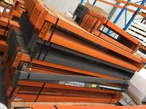 Pallet Racking Bulk lot Dexion, Colby and space rack Keysborough Greater Dandenong Preview