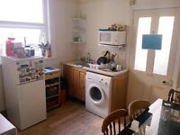 Double room in Mutley Plain with bills included