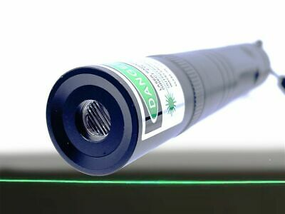Industrial 520nm 100mw Green Laser Line Module For Stonewood Cut Locating