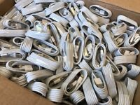 100+ Genuine IPhone Cables