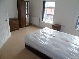 ROOM TO RENT IN BRAND NEW FULLY REFUBISHED HOUSE SHARE NO DEPOSIT NO ADMIN