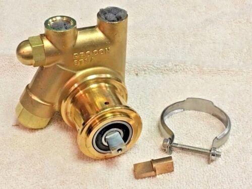 """TIG Welder Torch Water Cooler Universal Pump, Procon Quality, 3/8"""" NPT FM"""