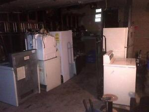free electronic waste and scrap metal removal