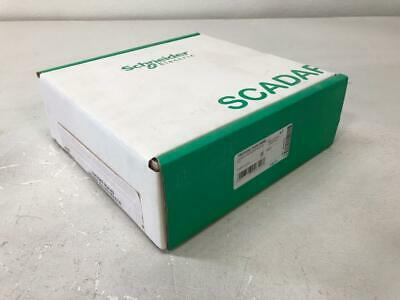 Schneider Electric Scadapack 334 Remote Telemetry Unit Tbup334-1a20-ab00