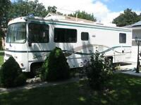 1997  32'  RV FOR SALE BY OWNER, WELL MAINTAINED & New Features