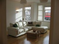 Bright and spacious 2 bed flat in East Dulwich