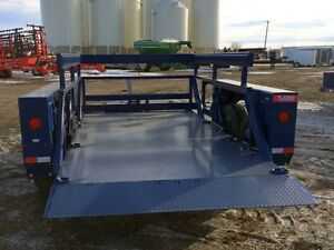 2015 Airtow Trailers RT14-12 Utility Trailer