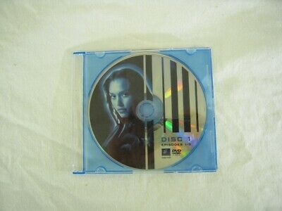 REPLACEMENT DISC - Dark Angel - Season 2 (two) - disc 1 (one) episodes 1 - 3 Dark Angel-season 3