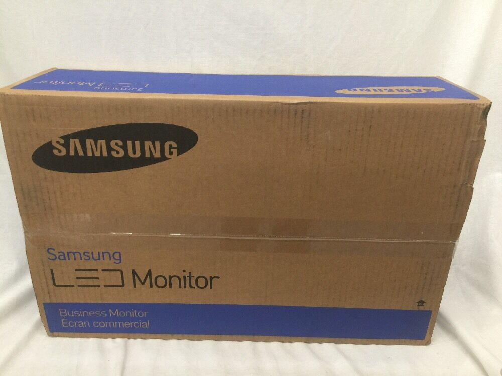 Samsung S24E450 from eBay