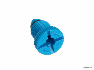 Radiator Drain Plug-Behr Radiator Drain Plug WD EXPRESS 119 33003 036
