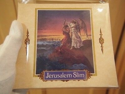 Used_CD Jerusalem Slim Michael Monroe FREE SHIPPING FROM JAPAN BF10