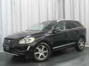 2015 Volvo XC60 T6 Premier Plus *Just in Off Local Lease*