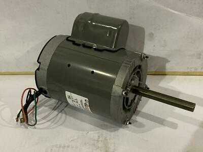 Franklin Electric 1hp Ac Motor 115vac 60hz. 3250rpm  4533007402 New