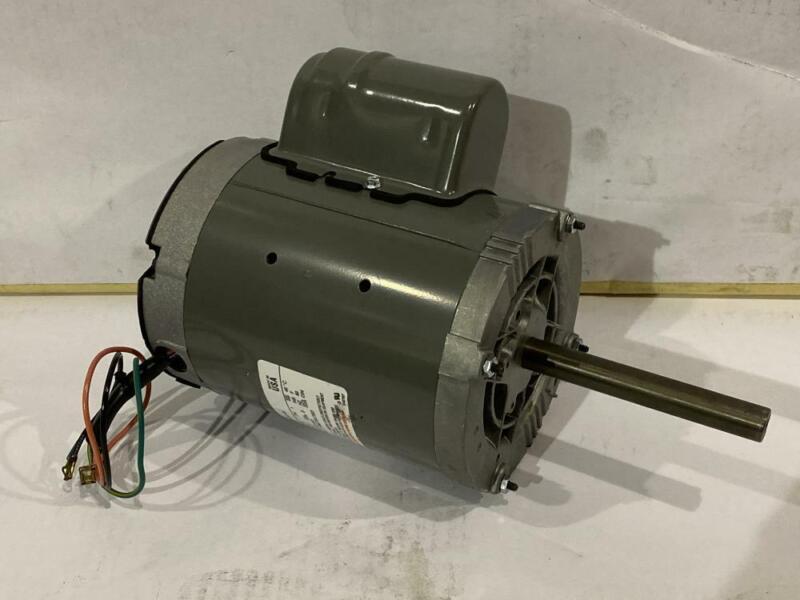 3PH 3450 RPM Franklin Electric 1303017126 1 HP Motor