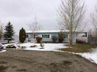 Wonderful and potential filled acreage!!