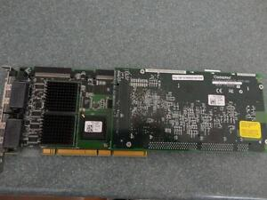 HP Netraid 4MController Card w/64MB of cache memory
