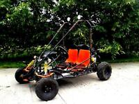2 seater Dune Buggy! Absolute blast to drive!