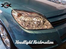 Headlight Restoration Hornsby Hornsby Area Preview