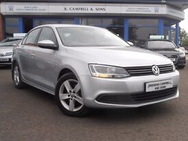 2013 Volkswagen Jetta SE 1.6 TDI Bluemotion Technology MOT - 12/06/2018