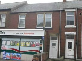 GREAT 2 BED UPPER FLAT-Station Road, Columbia, Washington, Tyne and Wear, NE38 7BE
