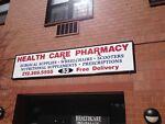 Healthcare Distributors