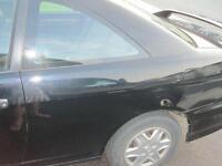 2005 Honda Civic DX Special Edition Coupe