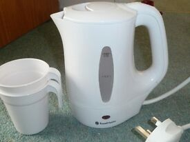 Russell Hobbs travel kettle