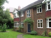 2 Bedroom Flat in Park Hill Court, Park Hill, Ealing W5