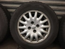 Wheels & winter Tyres