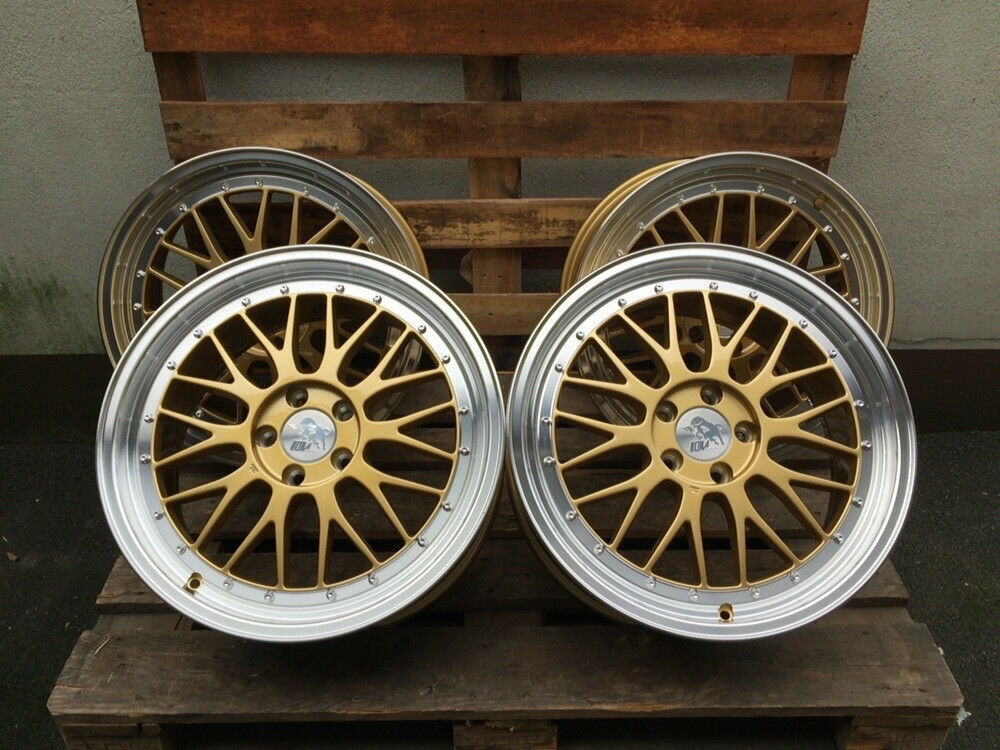 20 zoll ultra wheels ua3 lm felgen 5x112 et45 gold poliert. Black Bedroom Furniture Sets. Home Design Ideas