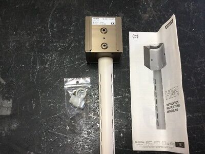 New Regin Hmh Ip54m Humidistat 10-100 Rh 230v-ac 2c-2