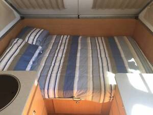 2010 A'van Aliner Camper Trailer, Excellent Condition Hamilton Newcastle Area Preview