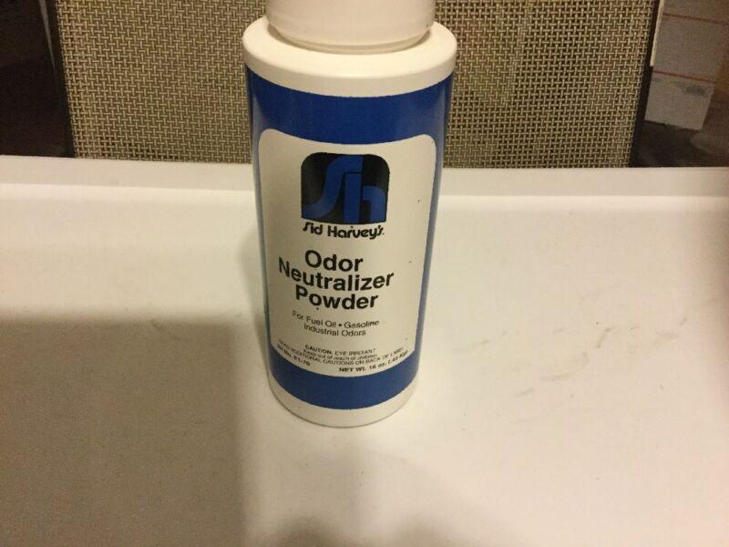 Sid Harvey's Odor Neutralizer Powder Industrial Strength F1-70