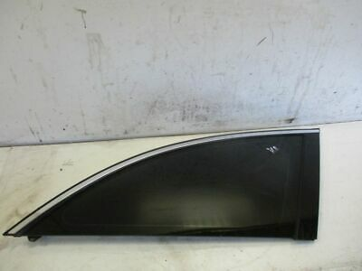 Seitenscheibe Fensterscheibe rechts hinten  Dreieckscheibe Kofferraum Orignal