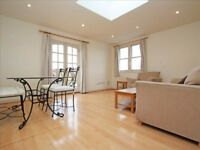 One bedroom flat available to let in Shillington Old School, SW11