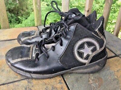 SALE @ CONVERSE DWAYNE WADE WEAPON HI Sneakers Basketball Shoes Mens Sz 6 ❤️b1 for sale  Appomattox
