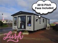 Static Caravan For Sale East Yorkshire Coast Double Glazed Central Heated Not Haven BRIDLINGTON