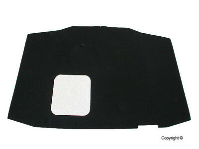 Hood Insulation Pad-GK Hood Insulation Pad WD EXPRESS fits 77-85 Mercedes 300D 300d Hood Pad