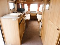 (Ref: 773) Fleetwood Garland 5 Berth **Perfect First Time Buy**