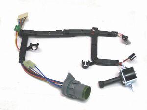 1993 2002 4l60e 4l65e rostra wire harness with solenoid ebay