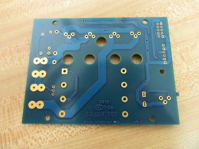Vita-mix P5105c2 Circuit Board